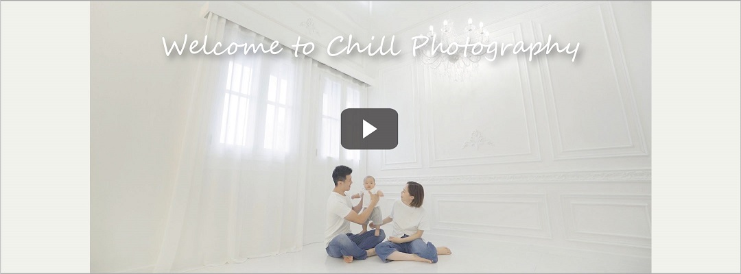 Welcome to Chill Photography