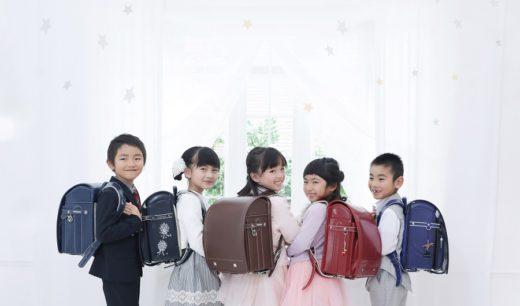 チルフォトグラフィー、入園入学記念写真