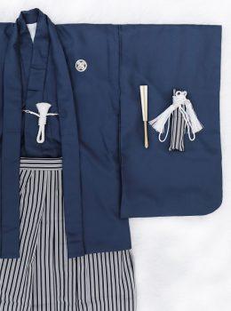 袴(5歳の男の子)