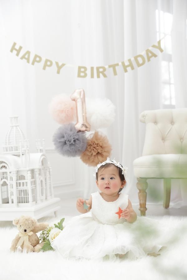 誕生日,ベビーフォト,赤ちゃん撮影,チルフォトグラフィー
