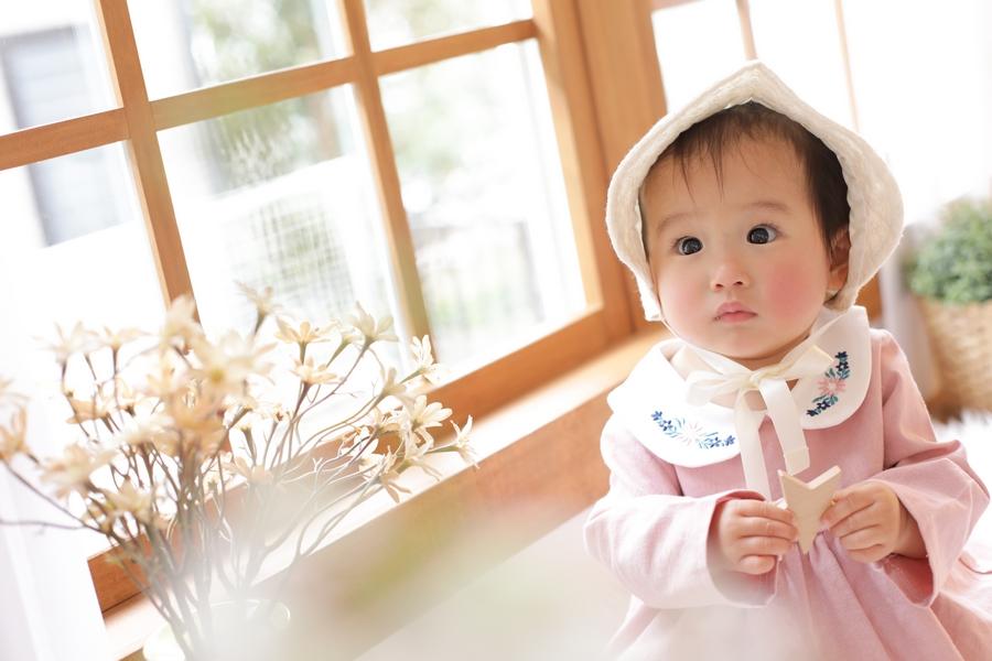 ベビーフォト,赤ちゃん撮影,チルフォトグラフィー