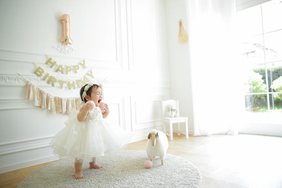 1歳,ベビーフォト,赤ちゃん撮影,チルフォトグラフィー