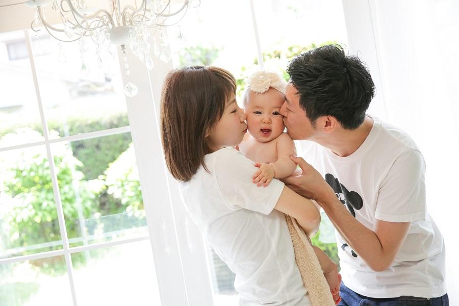 家族写真,ファミリーフォト,チルフォトグラフィー